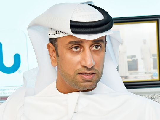 Fahad Al Hassawi
