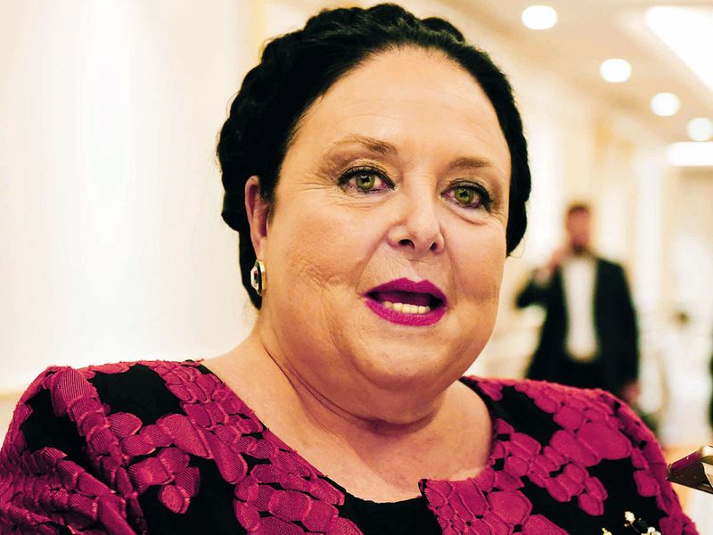 Maria Vladimirovna Romanova