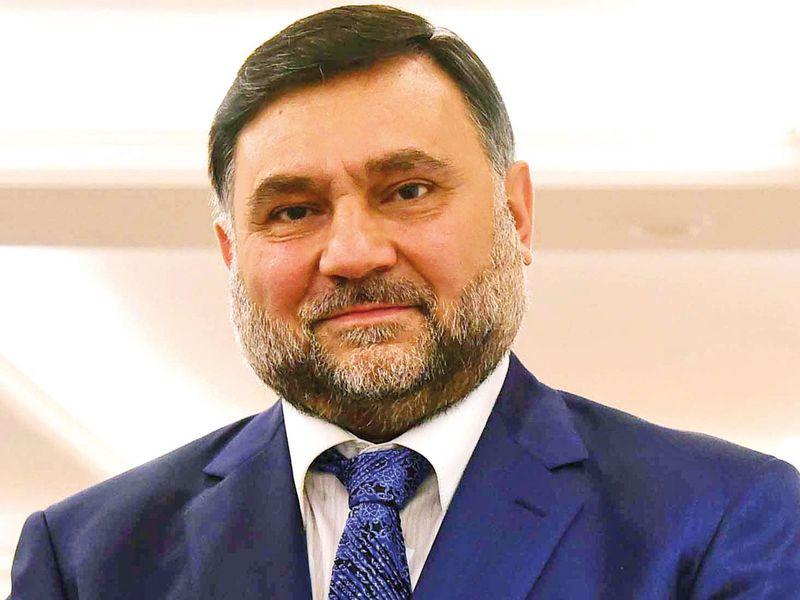 Nver M. Mkhitaryan