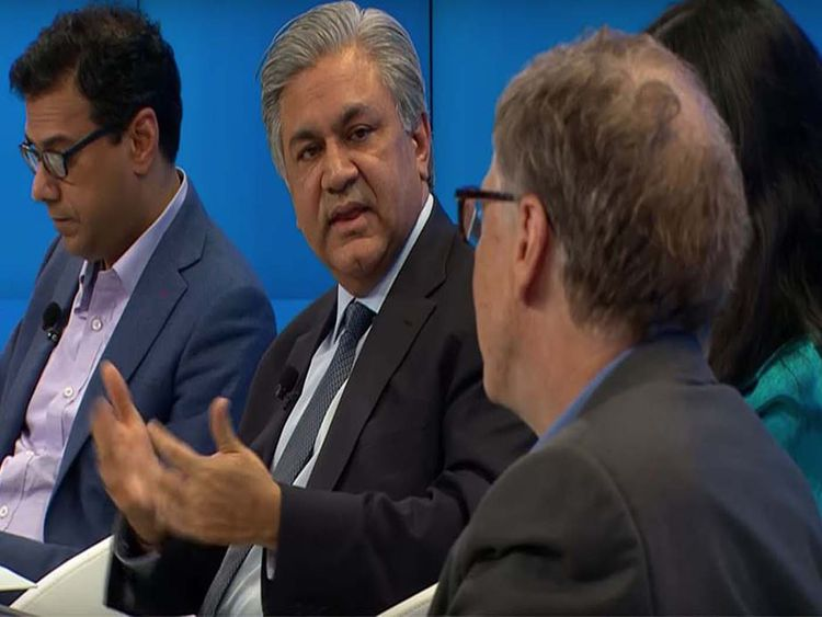 Abraaj founder Arif Naqvi hit with misdemeanour lawsuit from Air Arabia