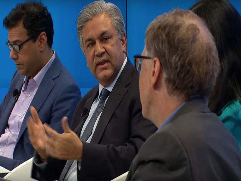 Failed private equity firm Abraaj's Arif Naqvi to be extradited to US