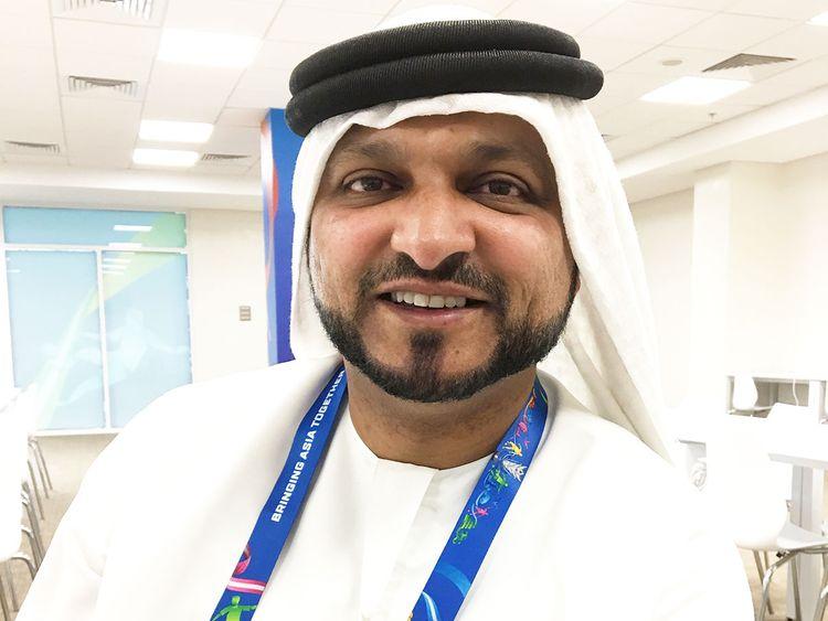 Jasem Al Doukhi