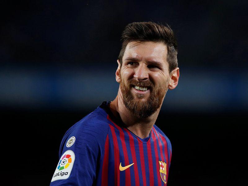 190118 Messi