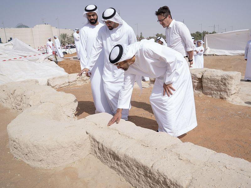 Bin Zayed 9