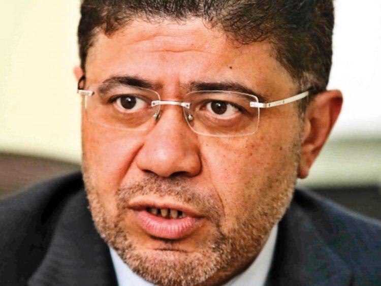 Dr Tarek Al Azzabi