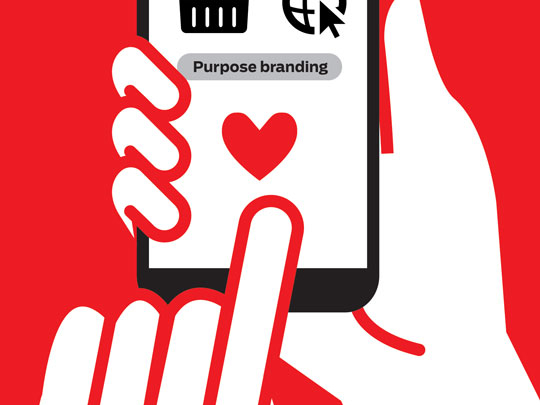Putting your heart and soul into the business of marketing
