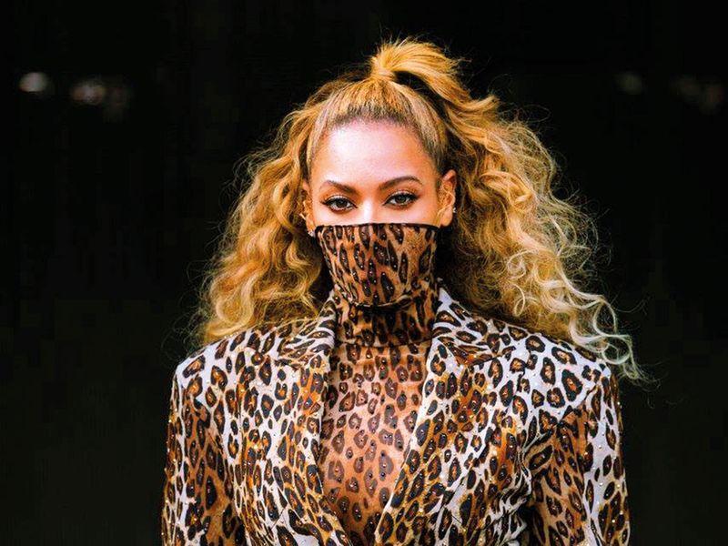 190119 Beyonce