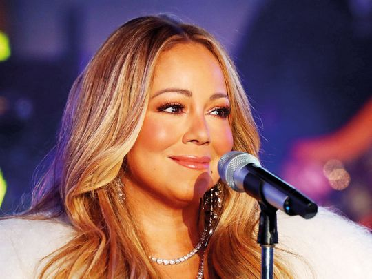 190119 Mariah Carey