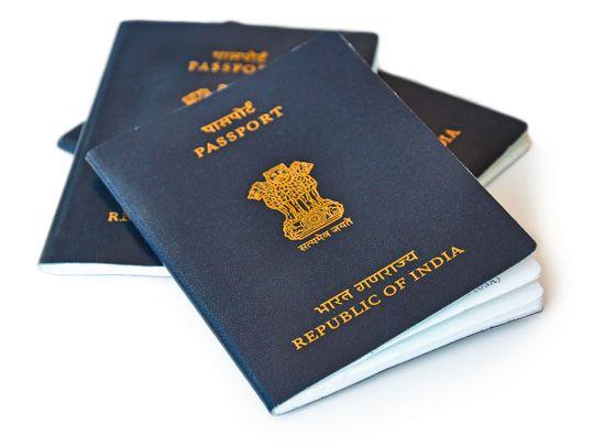 190119 india passport