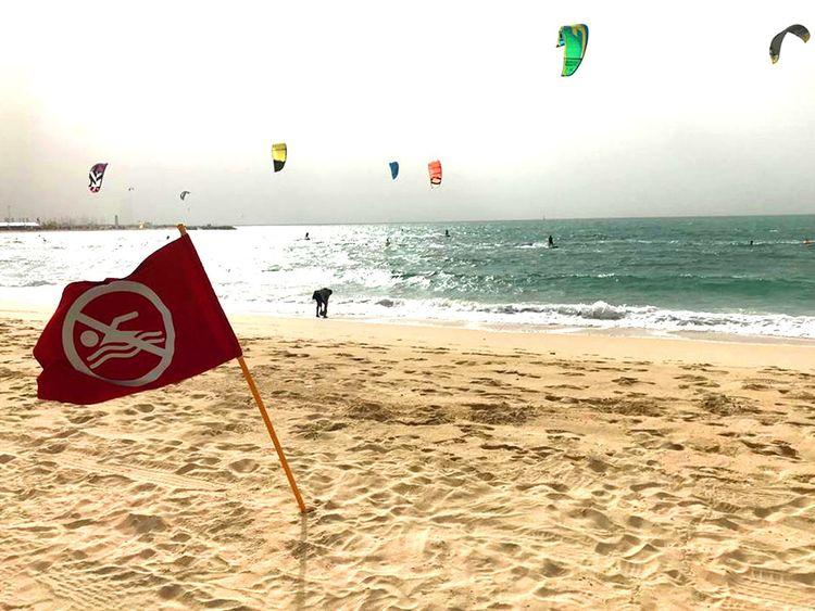 190119 kite beach