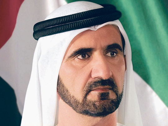 Shaikh Mohammad