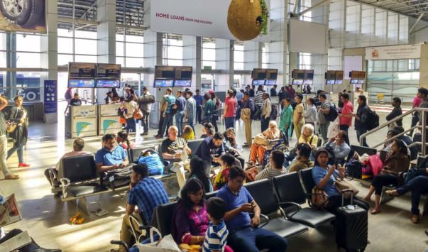 Forex mumbai airport