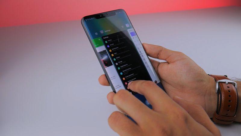Huawei EMUI 6