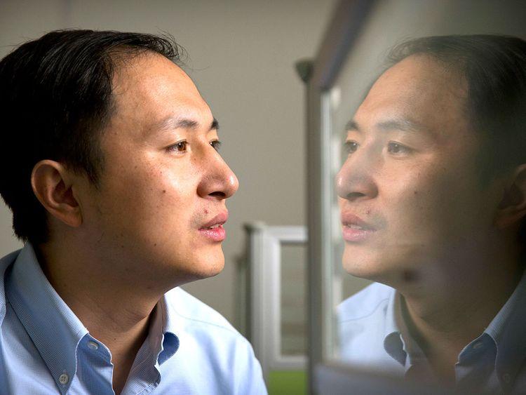 190121 He Jiankui