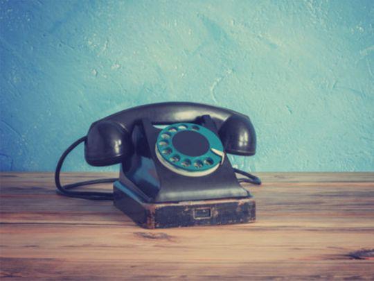 190121  telephone