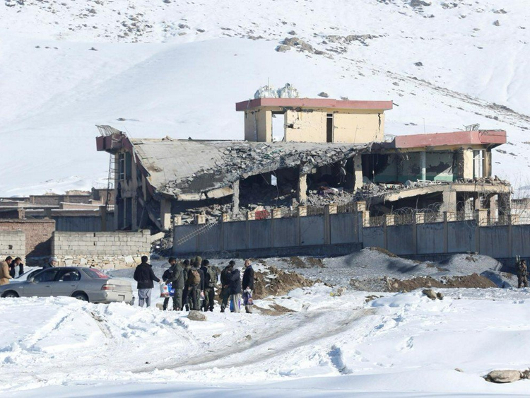 Taliban attack 03