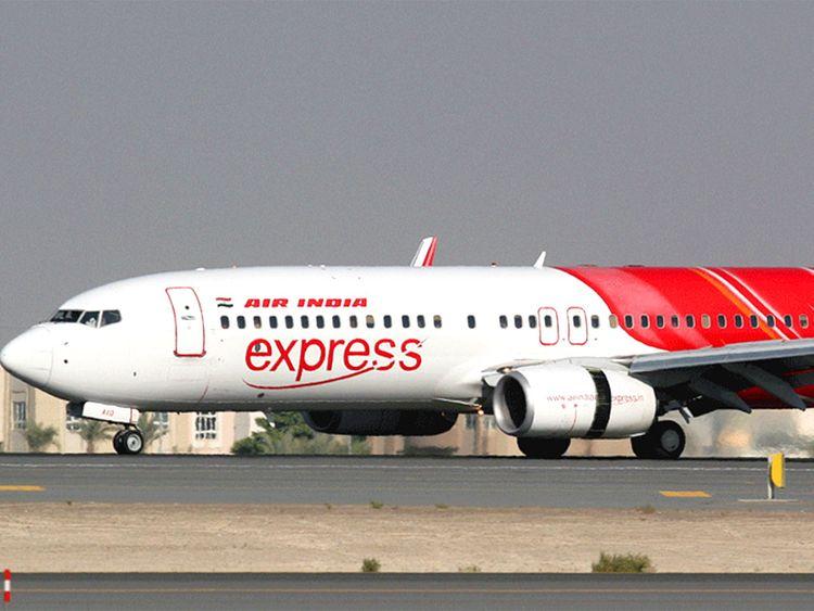 190122 air india express