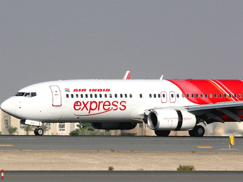 India's second-wave halted Air India Express' recovery, says CEO Alok Singh