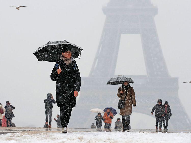 190122 paris winter