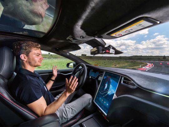 190122 self driving cars 2