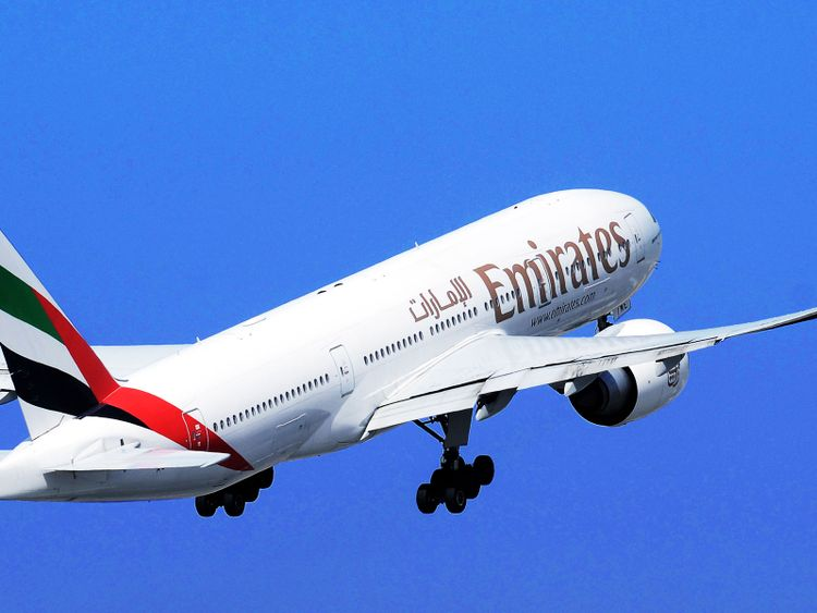 UAE flights to select destinations in Pakistan remain