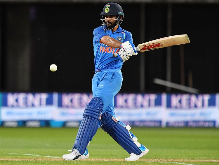 Virat Kohli Rested For Final Two New Zealand Odis T20