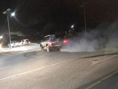 Fujairah Police arrest 7