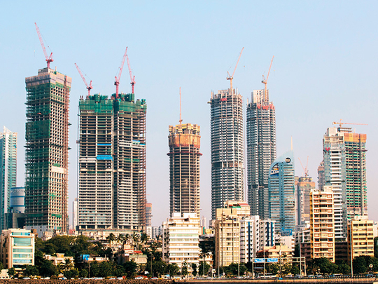 India's real estate can be a winner