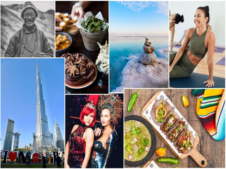 11 fun things to do this weekend in Dubai