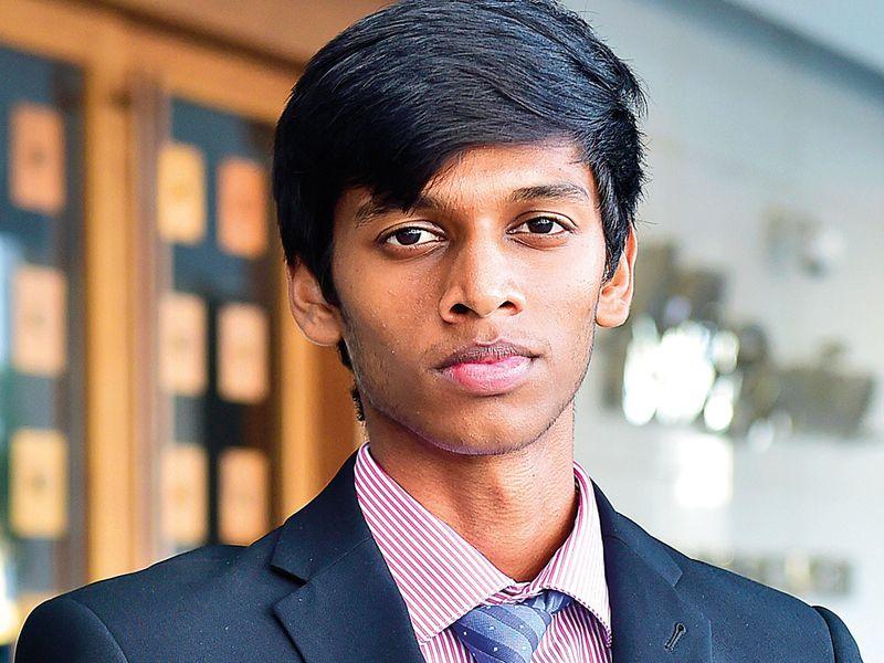 Adithyan Rajan