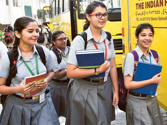 Indian school Dubai