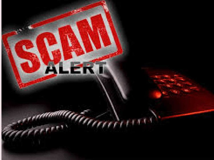 Scam alert: Police warn UAE residents of con artists using
