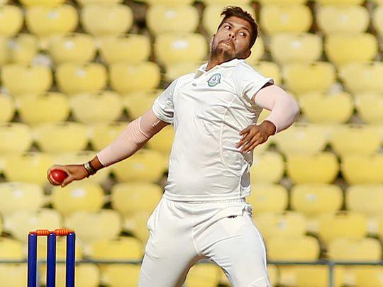 Vidarbha bowler Umesh Yadav