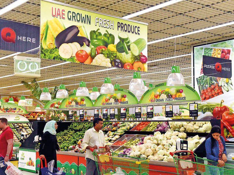 How UAE's food security agenda will impact you | Uae – Gulf News
