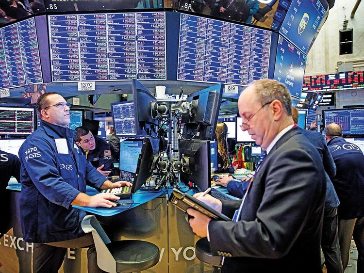 190126 traders new york