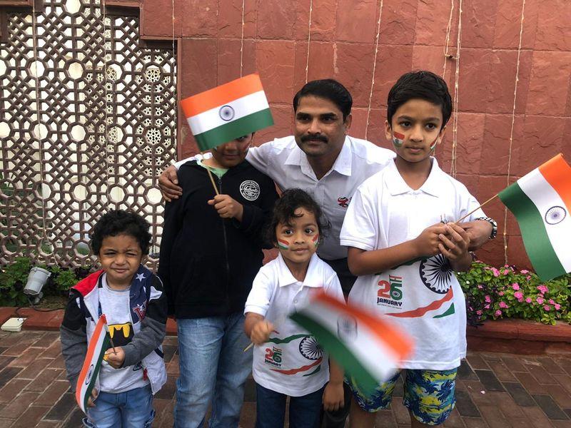 Republic Day Dubai 01