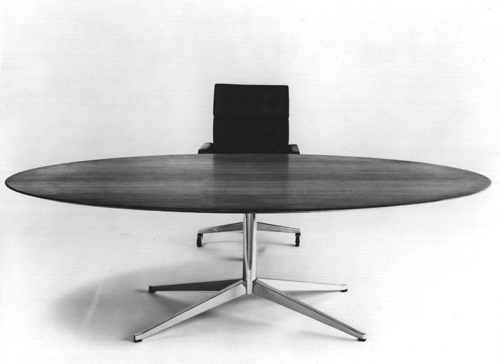 The Florence Knoll_092