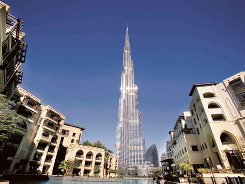 Burj Khalifa 10