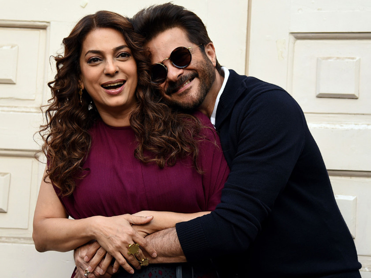 Anil Kapoor finds producing films daunting   Bollywood
