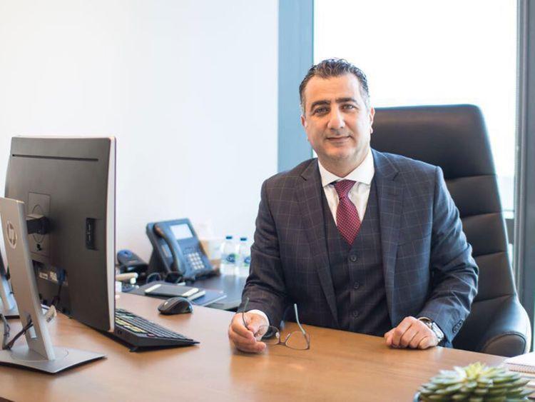 Tariq Qaqish