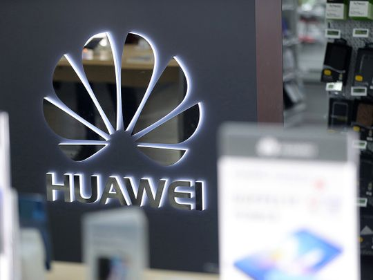 190129 Huawei