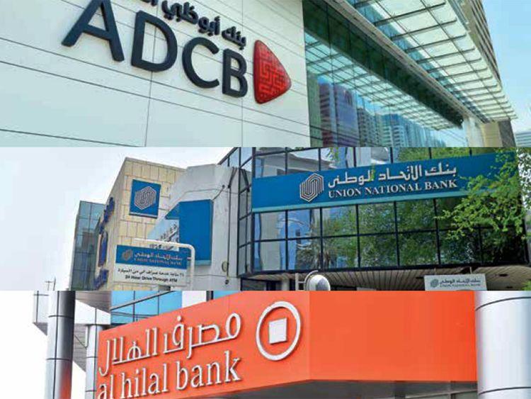 ADCB bank merger