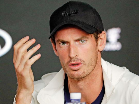 Andy Murray 99