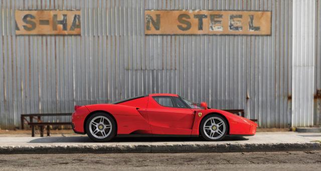 Ferrari Enzo 9595