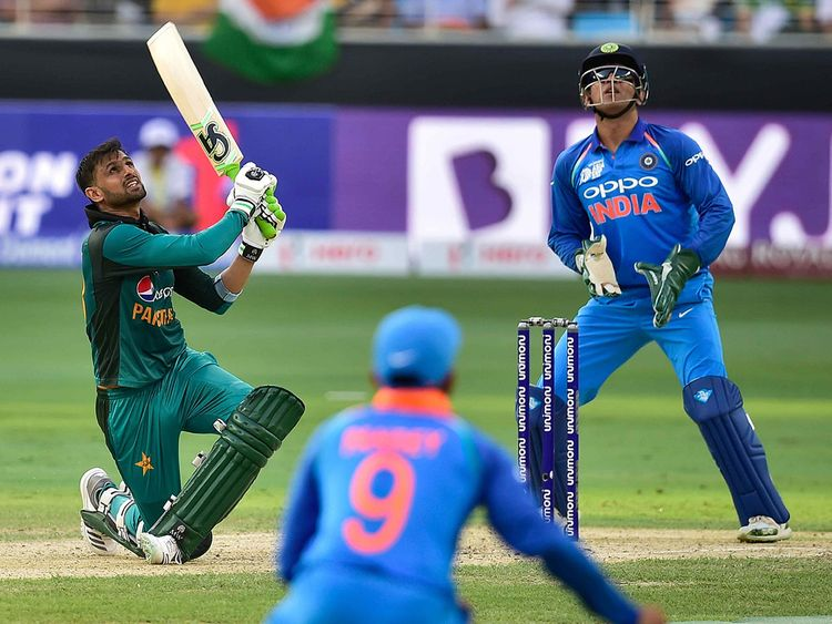 Indo-Pak cricket