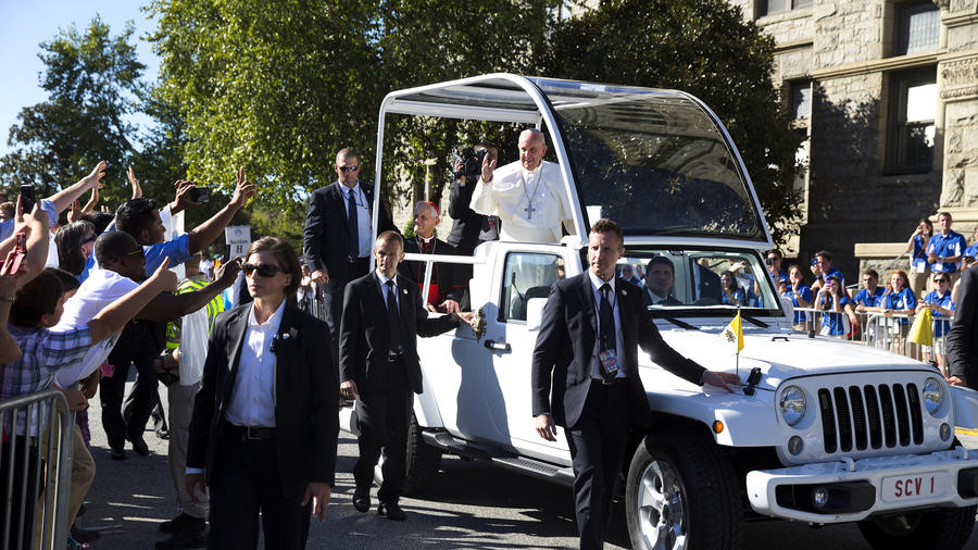 Pope Francis 090