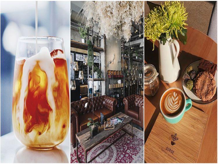 10 best coffee shops in Dubai | Food – Gulf News
