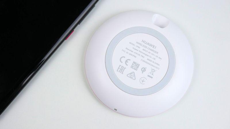 Huawei Wireless Charge