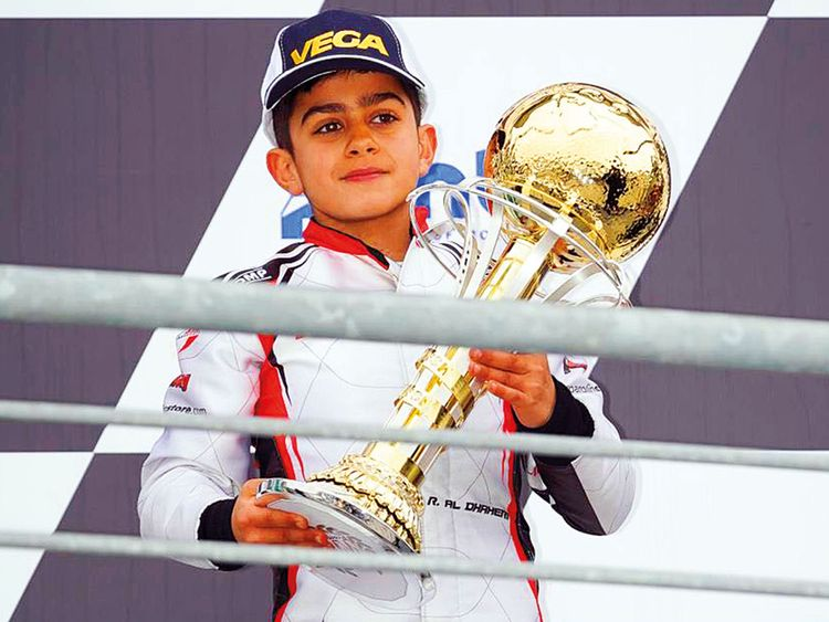 Rashid Al Daheri