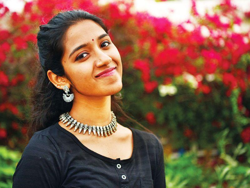 Sadhna Venkatesh 3